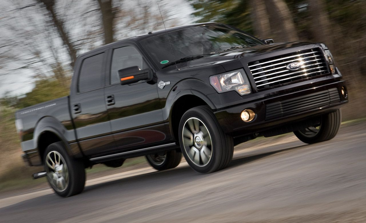 Ford F 150 Reviews