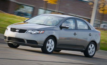 2010 Kia Forte EX