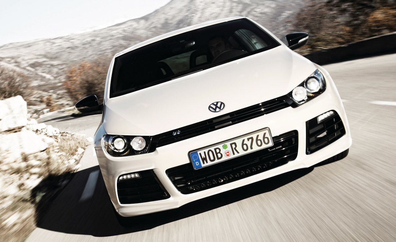 Toyota Build And Price >> 2010 Volkswagen Scirocco R | Review | Car and Driver