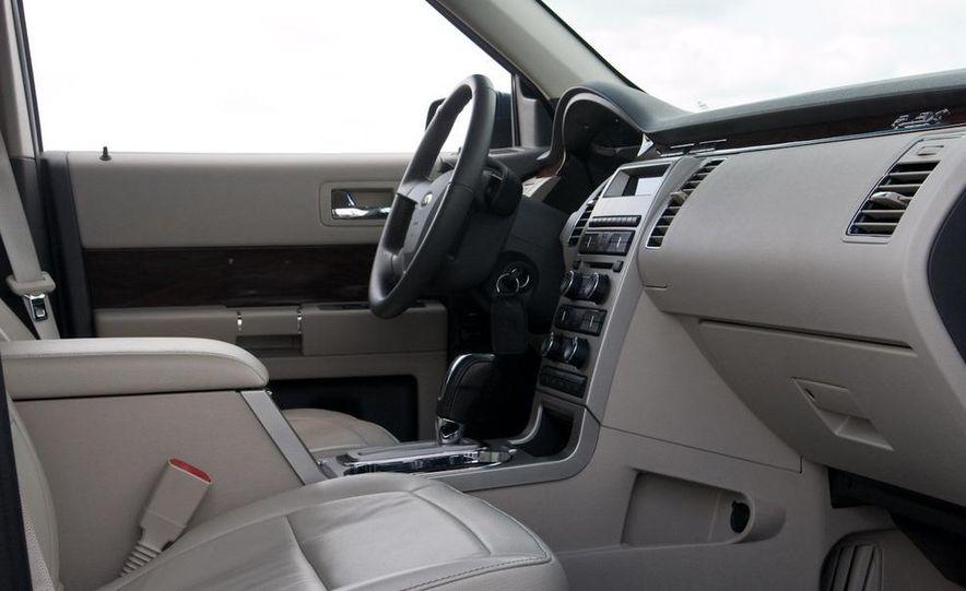 2010 Ford Flex Ecoboost - Slide 28