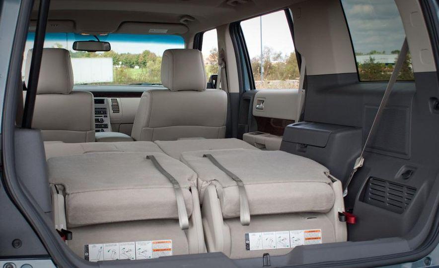 2010 Ford Flex Ecoboost - Slide 52