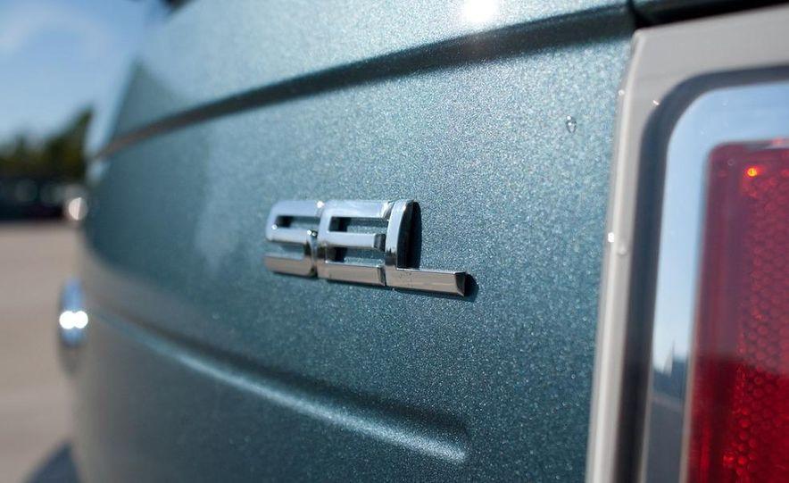 2010 Ford Flex Ecoboost - Slide 58
