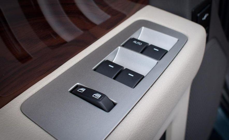 2010 Ford Flex Ecoboost - Slide 54