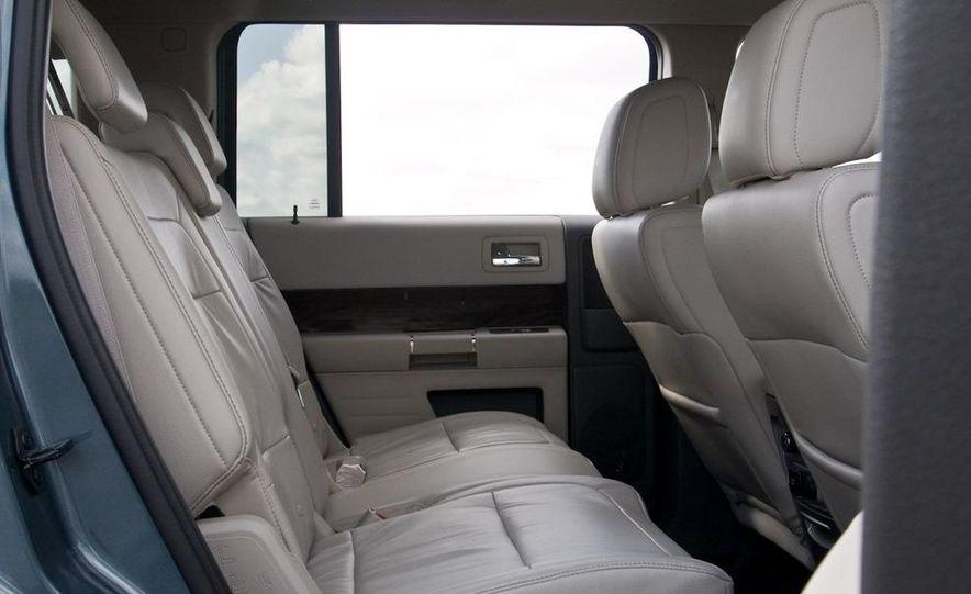 2010 Ford Flex Ecoboost - Slide 31
