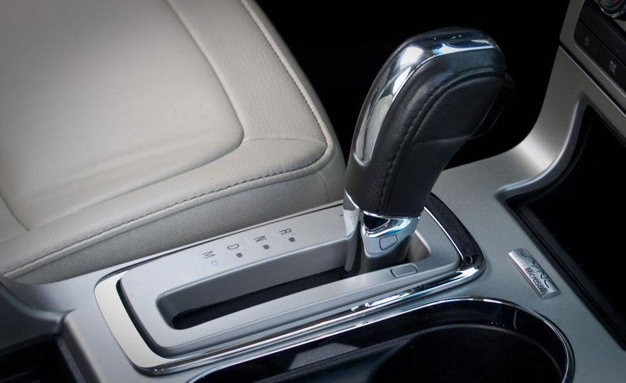 2010 Ford Flex Ecoboost - Slide 46