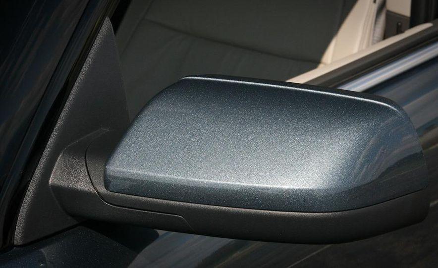 2010 Ford Flex Ecoboost - Slide 24