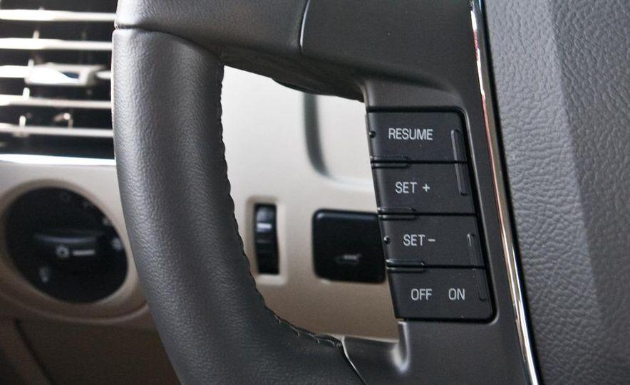 2010 Ford Flex Ecoboost - Slide 37