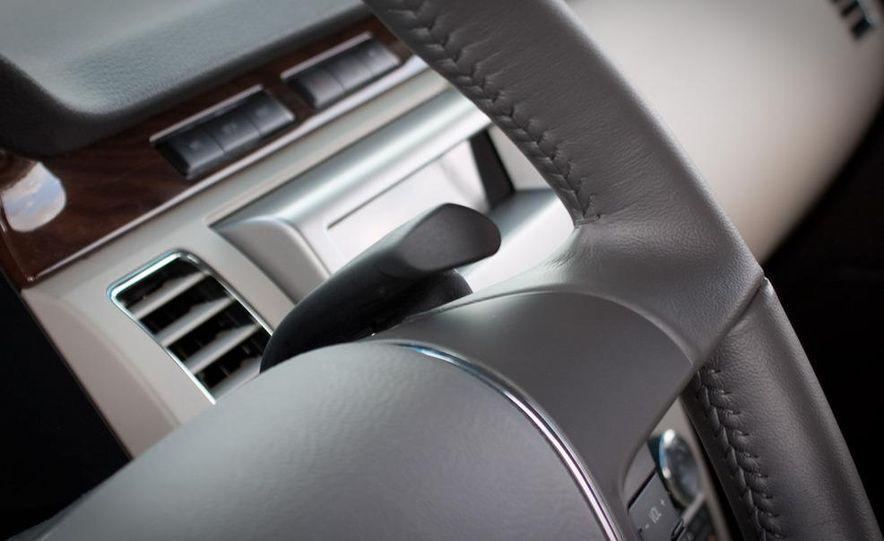 2010 Ford Flex Ecoboost - Slide 57