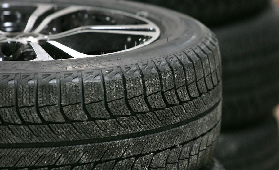 2009 Winter Tire Test