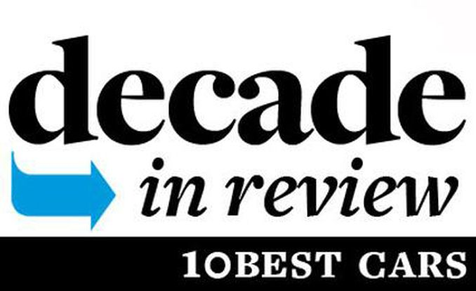 Decade in Review: 10Best of the Aughties