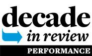Decade in Review: Performance Then and Now