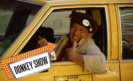 Donkey Show: Cabbies Saving Trannies? A Stop-and-Go Story