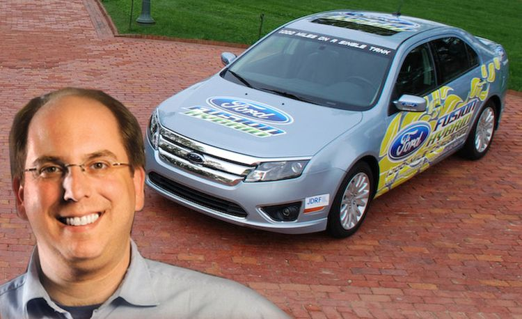 Eddie Alterman: Why the Reorganization of the U.S. Auto Industry Was Handled the Way it Was