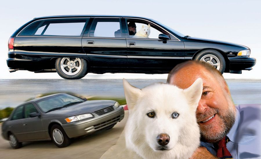 John Phillips: Some Questionable Cars of Mine