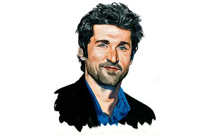 Patrick Dempsey: What I'd Do Differently