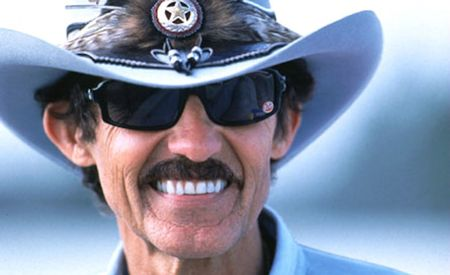 Richard Petty: What I'd Do Differently