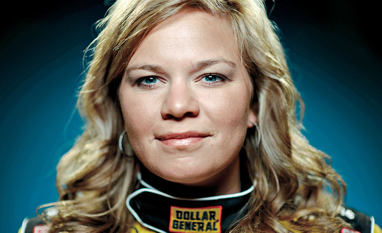 Toyota Build And Price >> Sarah Fisher: The Female Driver With the Most Indianapolis ...