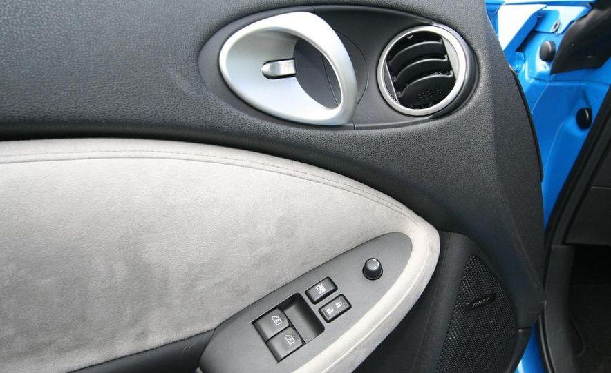 2009 Nissan 370Z coupe - Slide 43