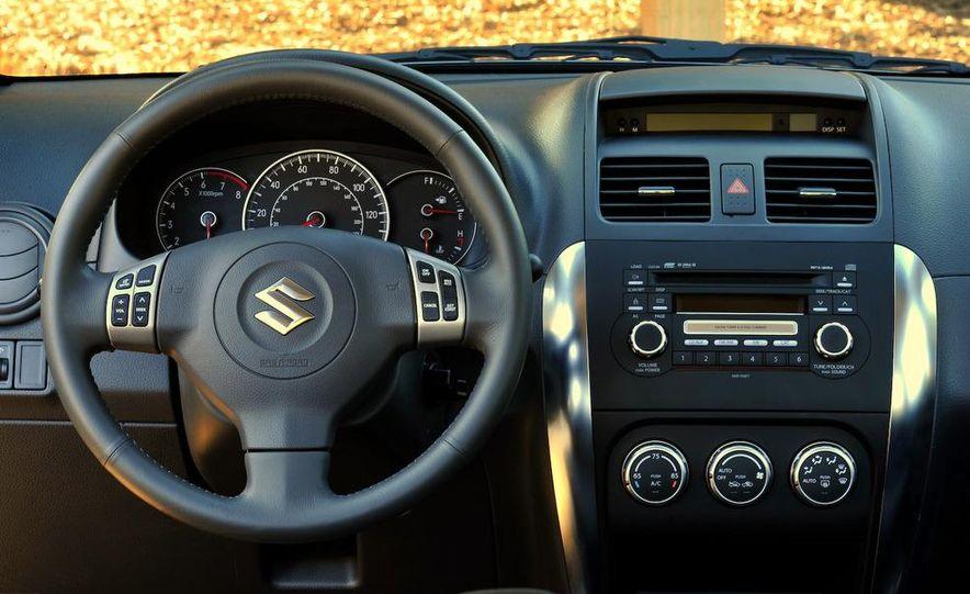 Suzuki SX4 FCV concept - Slide 14