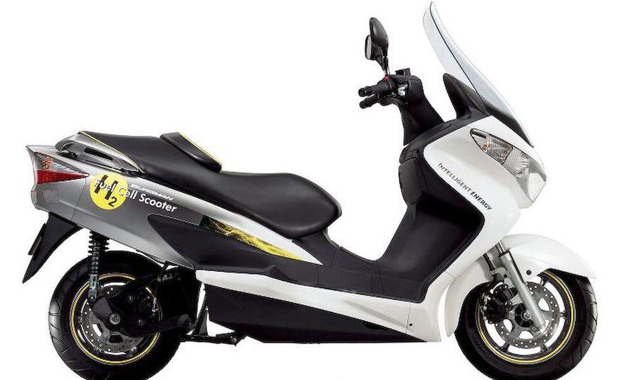 Suzuki SX4 FCV concept - Slide 19