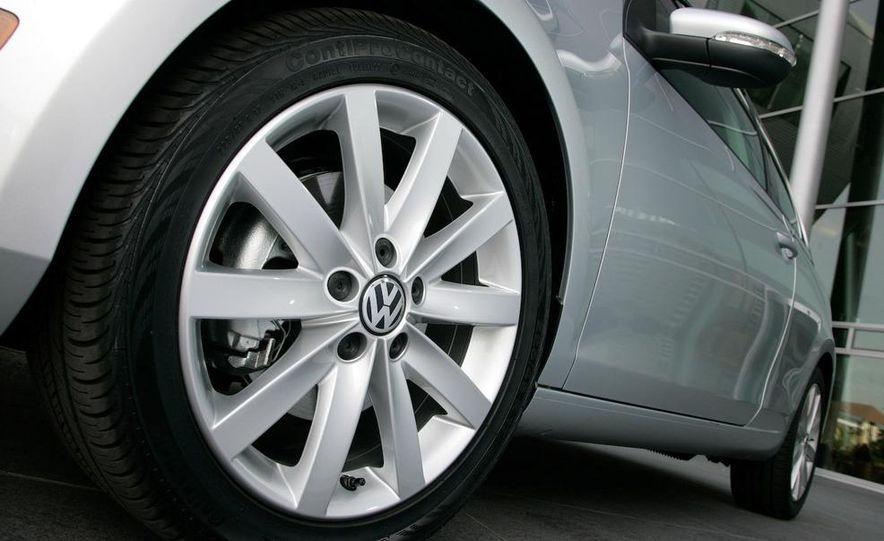 2010 Volkswagen Golf 2.5 - Slide 63
