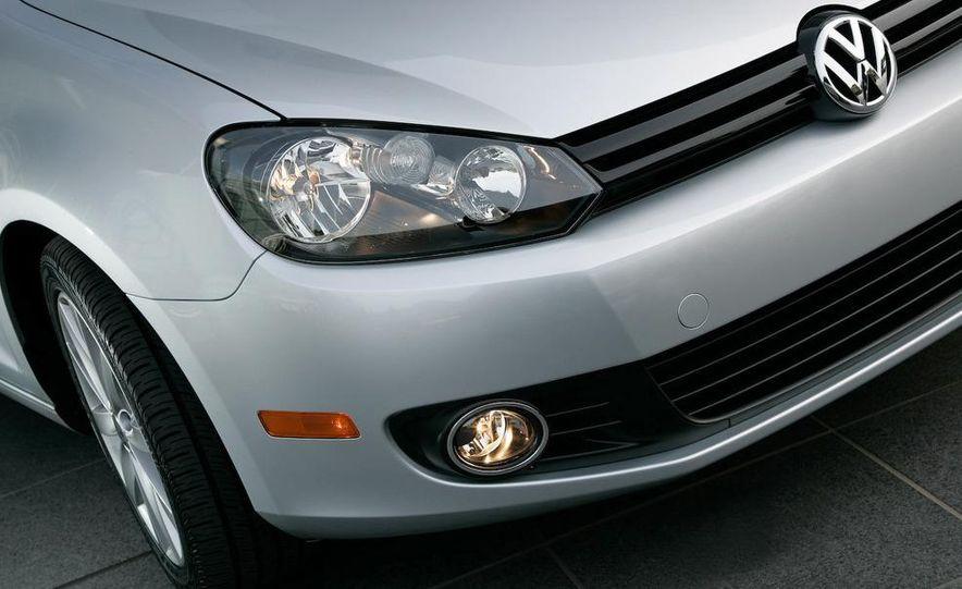 2010 Volkswagen Golf 2.5 - Slide 65