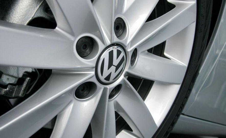 2010 Volkswagen Golf 2.5 - Slide 64