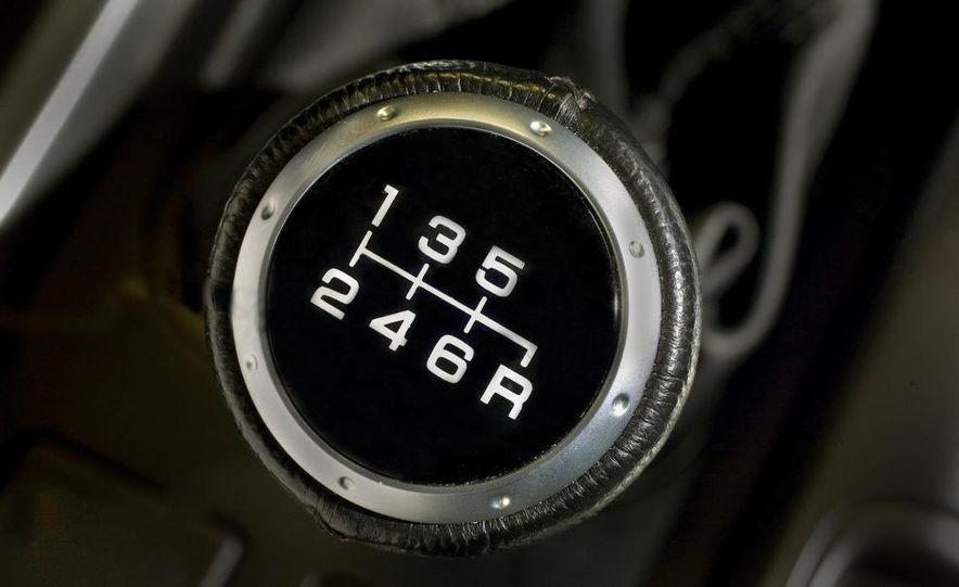 2011 Acura TL SH-AWD - Slide 49