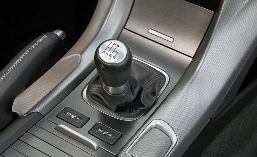 2011 Acura TL SH-AWD - Slide 55