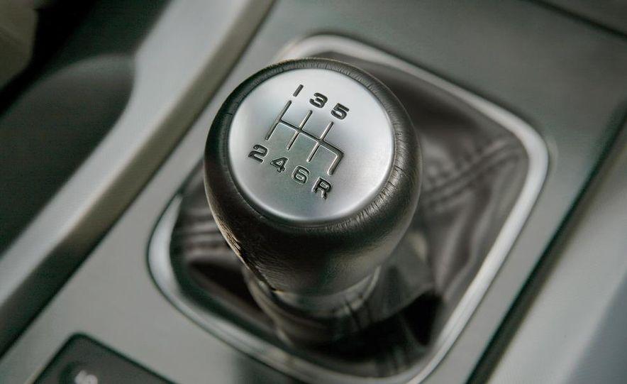 2011 Acura TL SH-AWD - Slide 56