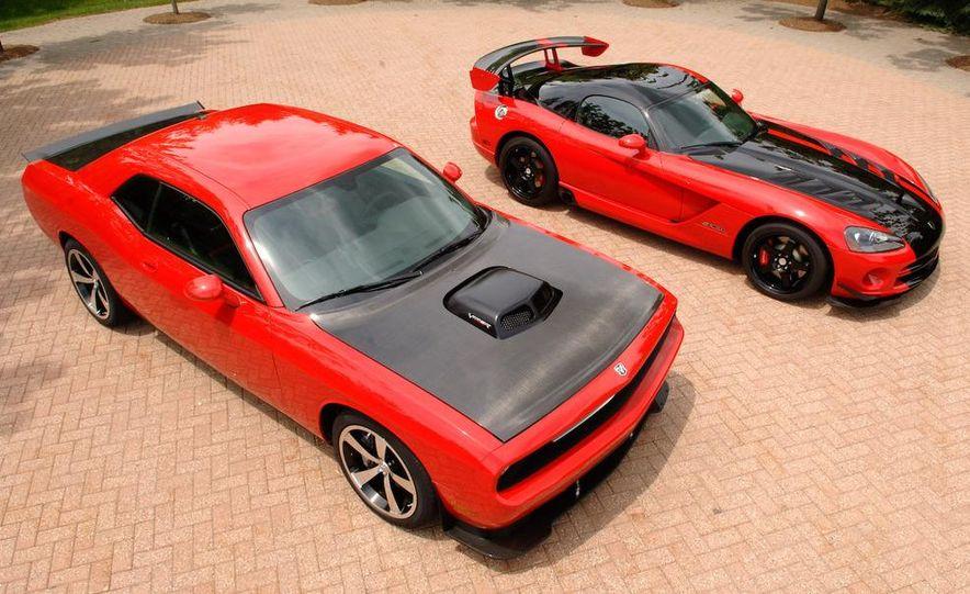 Dodge Challenger 1320 - Slide 22