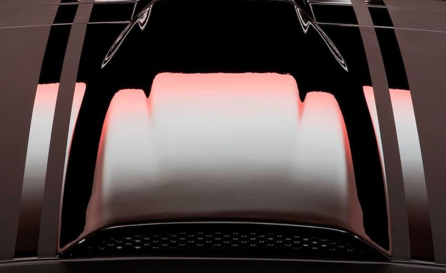 2010 Lotus Exige Scura - Slide 3