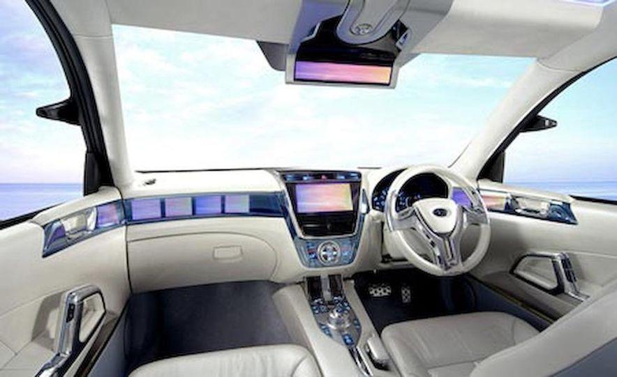 Subaru Exiga 2.0GT Tuned by STI - Slide 11