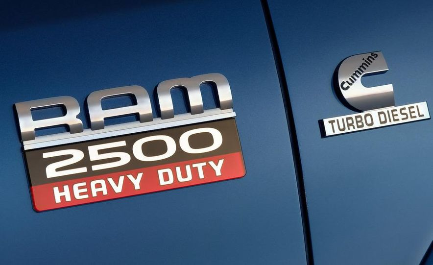 2010 Dodge Ram 3500 Heavy Duty - Slide 41