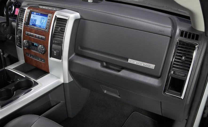 2010 Dodge Ram 3500 Heavy Duty - Slide 53
