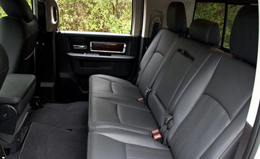 2010 Dodge Ram 3500 Heavy Duty - Slide 15