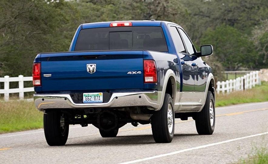 2010 Dodge Ram 3500 Heavy Duty - Slide 56
