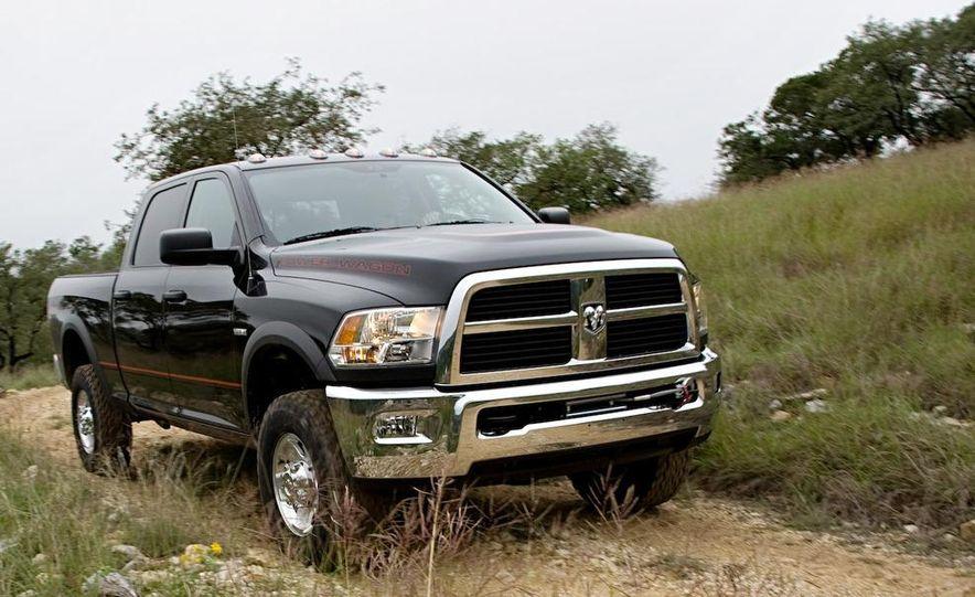 2010 Dodge Ram 3500 Heavy Duty - Slide 60