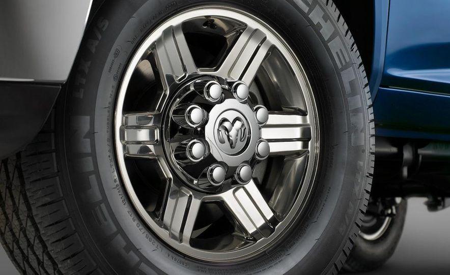 2010 Dodge Ram 3500 Heavy Duty - Slide 39
