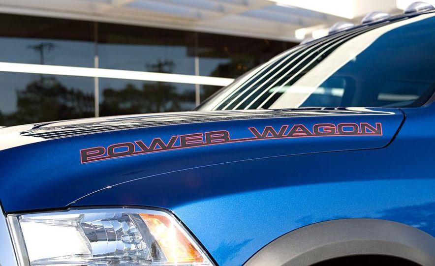 2010 Dodge Ram 3500 Heavy Duty - Slide 75