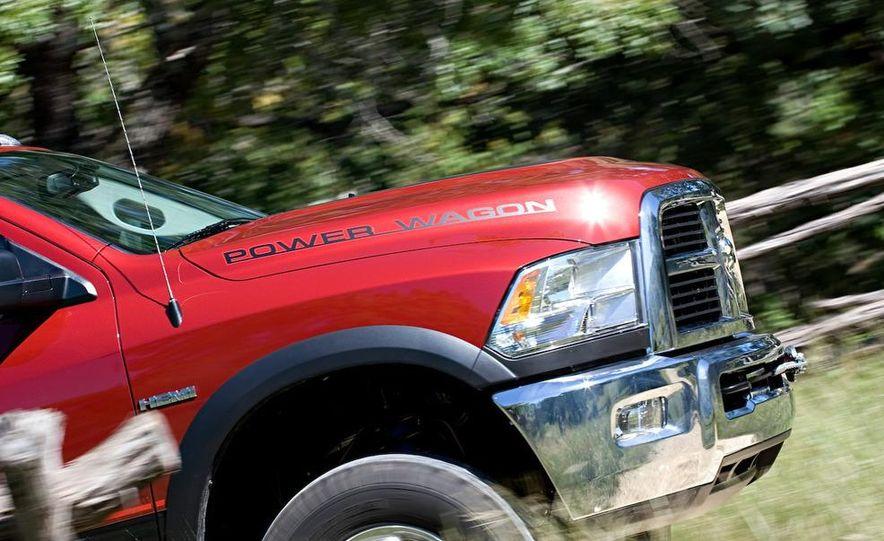 2010 Dodge Ram 3500 Heavy Duty - Slide 67