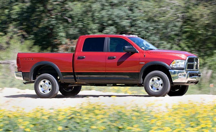2010 Dodge Ram 3500 Heavy Duty - Slide 68