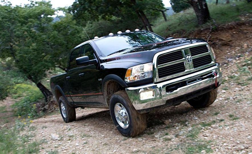 2010 Dodge Ram 3500 Heavy Duty - Slide 70