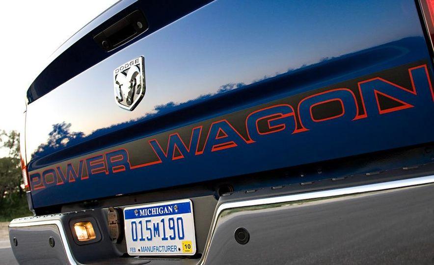 2010 Dodge Ram 3500 Heavy Duty - Slide 76