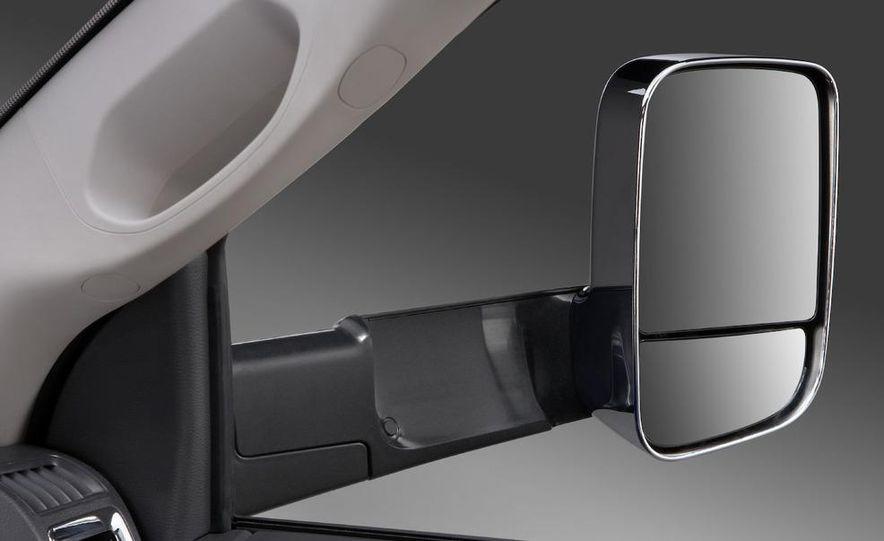 2010 Dodge Ram 3500 Heavy Duty - Slide 37