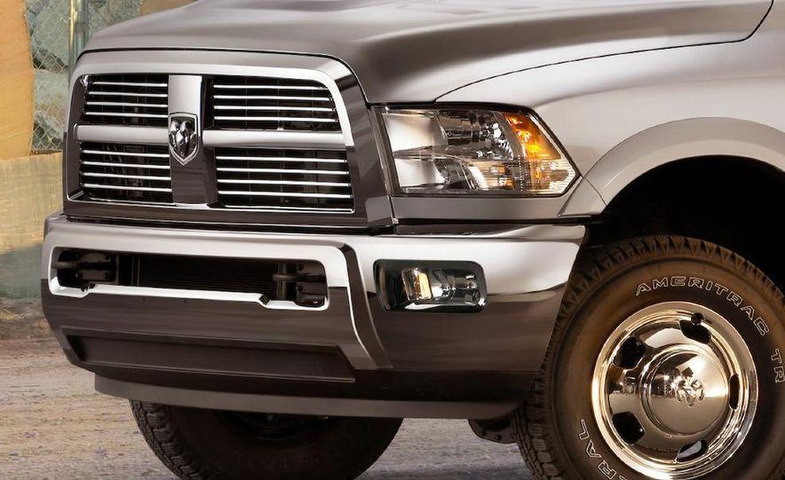 2010 Dodge Ram 3500 Heavy Duty - Slide 47