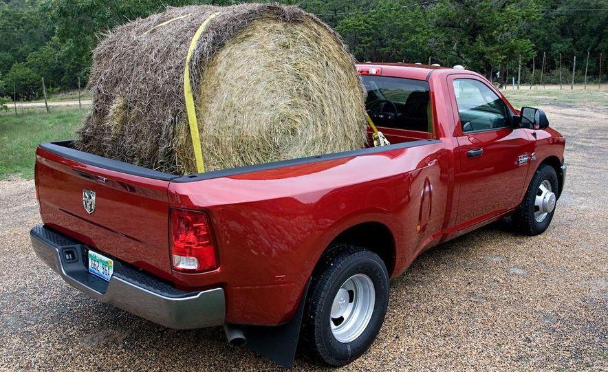 2010 Dodge Ram 3500 Heavy Duty - Slide 5