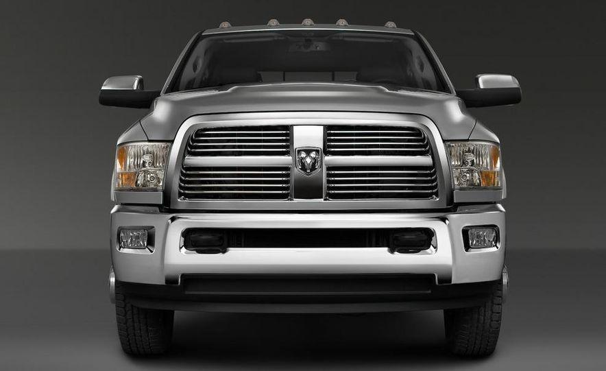 2010 Dodge Ram 3500 Heavy Duty - Slide 50