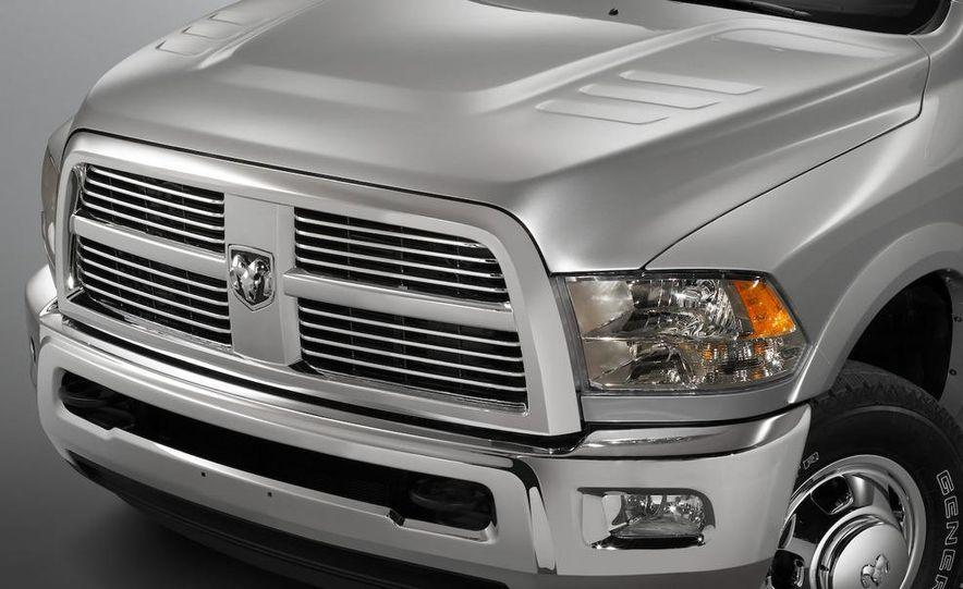 2010 Dodge Ram 3500 Heavy Duty - Slide 51