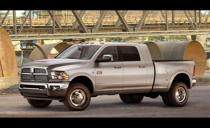 2010 Dodge Ram 3500 Heavy Duty - Slide 62